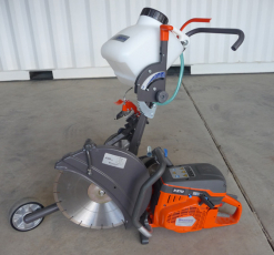 Quick Cut/ Demo Saw 16″ Husqvarna