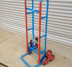 Trolley and Manual Handling Hire
