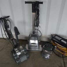 Floor Sanding Edger Hire