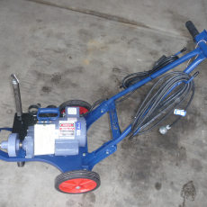 Electric Eel Drain Cleaner Hire