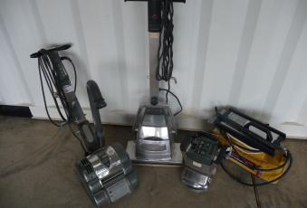 Floor Sanding Finisher Hire