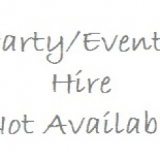 Portaloo's and Event / Party Hire