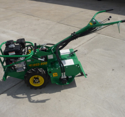Rotary Hoe 18″ 9HP Red Roo